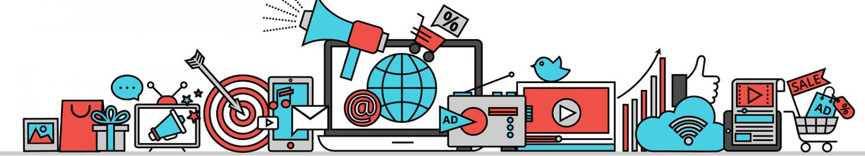 Digital Marketing Blog - Pam Culver